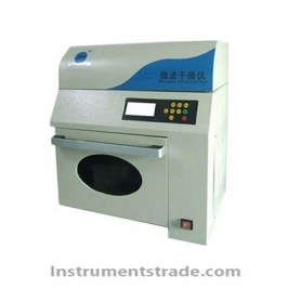 JRY-MG Microwave Dryer for Laboratory sample processing
