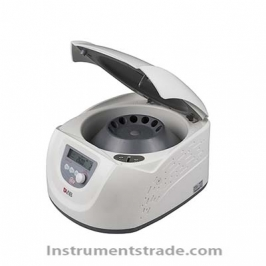 DM0412P Desktop Medical Beauty Centrifuge for Beauty industry