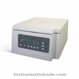 DM0424 Low Speed Centrifuge  for Blood processing