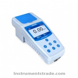 TN450 portable turbidity meter