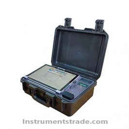 ATR3000FD Raman Spectroscopy Food Safety Analyzer for Pesticide residues