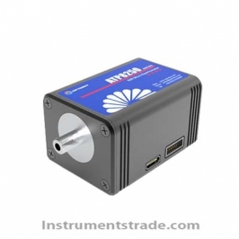 ATP8250 mid-to-far infrared (11μm) miniature spectrometer