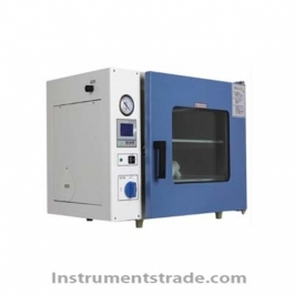 DZF-6050 vacuum drying oven for Powder drying