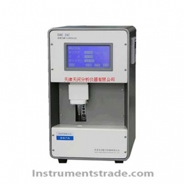 GWF-6J Particle Analyzer for Liquid particle content