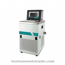 SDC-6 low temperature thermostat for Constant temperature test