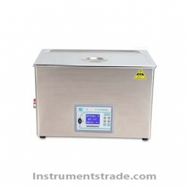 SB-600DTY ultrasonic sweep frequency cleaning machine for Precision equipment