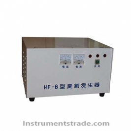 HF series of multi - functional ozone generator for disinfect