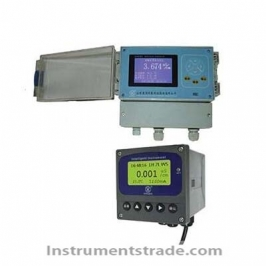 DDG-99 series intelligent online conductivity transmitter for Drinking water testing
