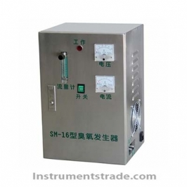 SN type ozone generator for Disinfection