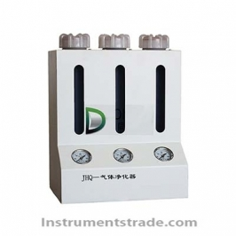 JHQ1 gas purifier for Gas Chromatograph