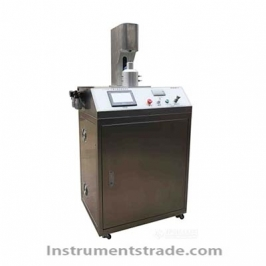 YY8130 mask particle filtration rate tester for Mask quality