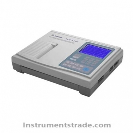ECG1206 six-channel electrocardiograph for Patient monitoring