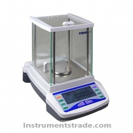 JA1003 electronic precision balance with Anti-electromagnetic interference