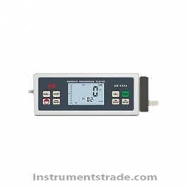 AR-132A Surface Roughness Tester for Machined parts