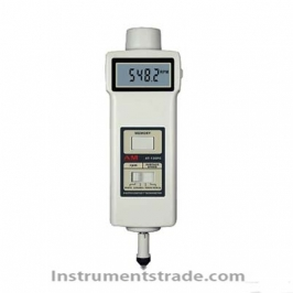 AT-136PC multi-function tachometer for Motor speed