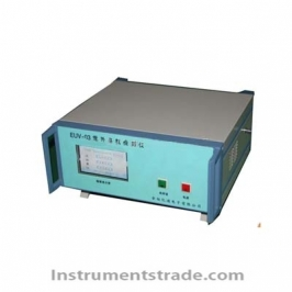 EUV-03 UV Ozone Detector for Ozone concentration monitoring