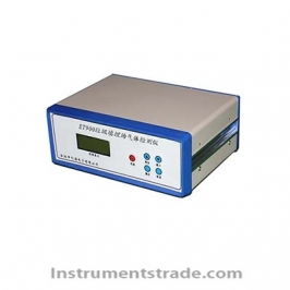 ET900B landfill gas detector for drinks and breweries