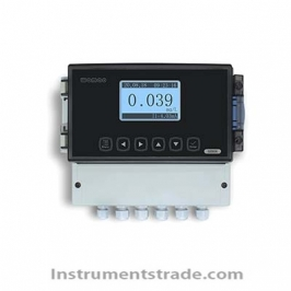 OZ8535 online ozone monitor for Residual chlorine value monitoring