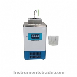 WMT-A1 automatic wax melting point tester for Paraffin test