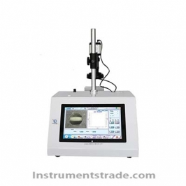 MPT-V7 Automatic Microscopic Melting Point Tester for Dye analysis