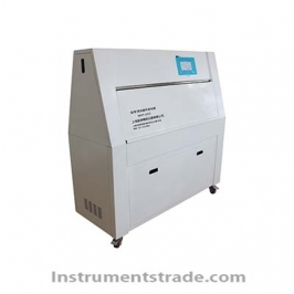 WAT-UV2 Fluorescence ultraviolet aging test box for Polymer material test