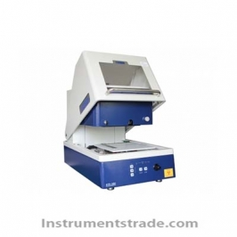 XTD-200 automatic coating thickness gauge for Part thickness measurement