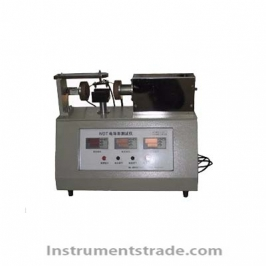 WDT carbon block resistivity tester for Carbon material testing
